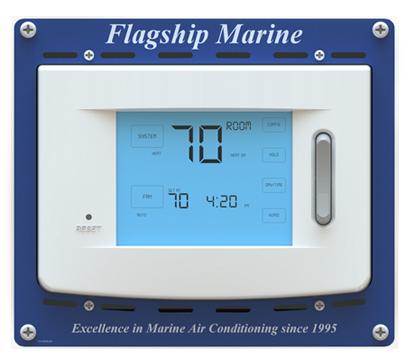BlueLink Wi-Fi Thermostat